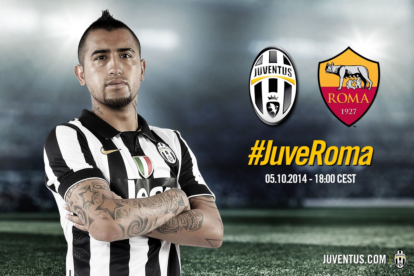 Juventus-Roma preview
