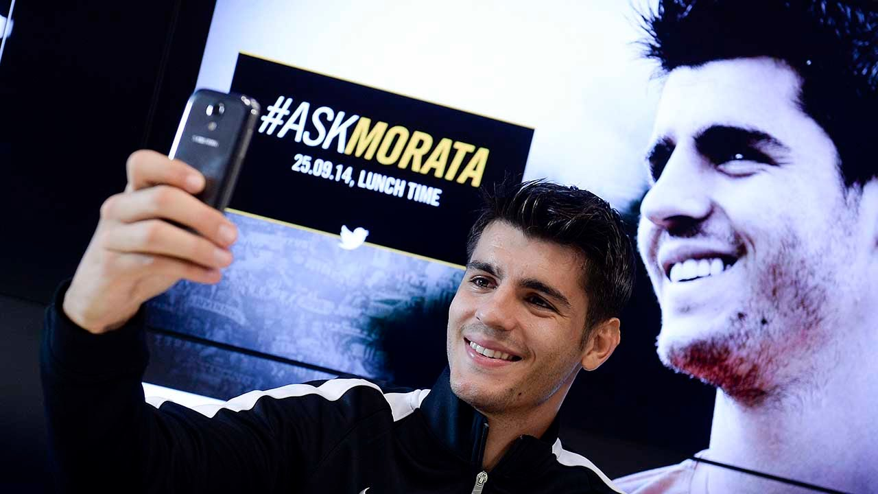 Il backstage dell'#AskMorata - Behind the scenes of #AskMorata