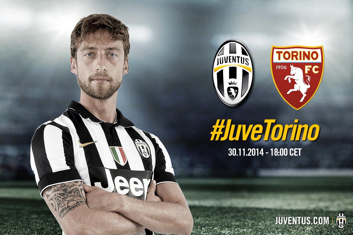 Derby della Mole preview - #TorinoèBianconera
