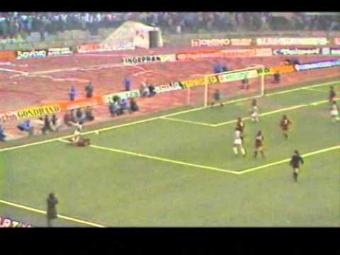 07/03/1982 - Serie A - Juventus - Torino 4-2