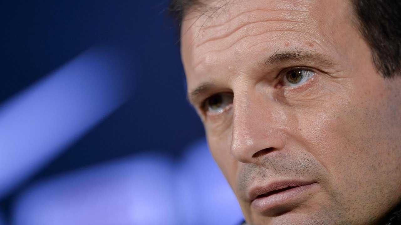 Le parole di Allegri alla vigilia di Cagliari-Juventus - Allegri's pre-match Sampdoria conference