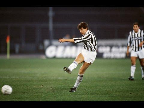 04/10/1992 - Serie A - Napoli-Juventus 2-3