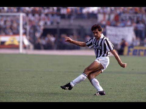 20/10/1991 - Serie A - Napoli-Juventus 0-1