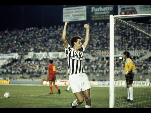 01/04/1989 - Serie A - Napoli-Juventus 2-4
