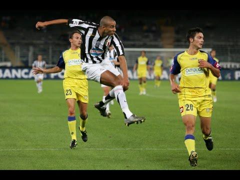 28/08/2005 - Serie A - Juventus-Chievo 1-0