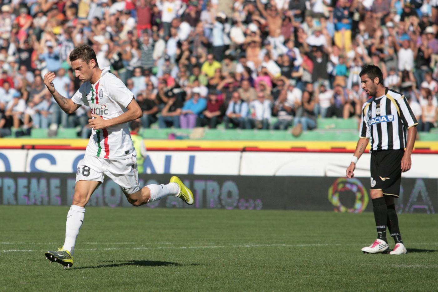 19/09/2010 - Serie A TIM - Udinese-Juventus 0-4