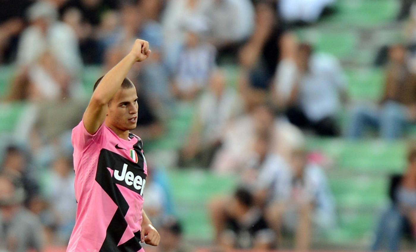 02/09/2012 - Serie A TIM - Udinese-Juventus 1-4