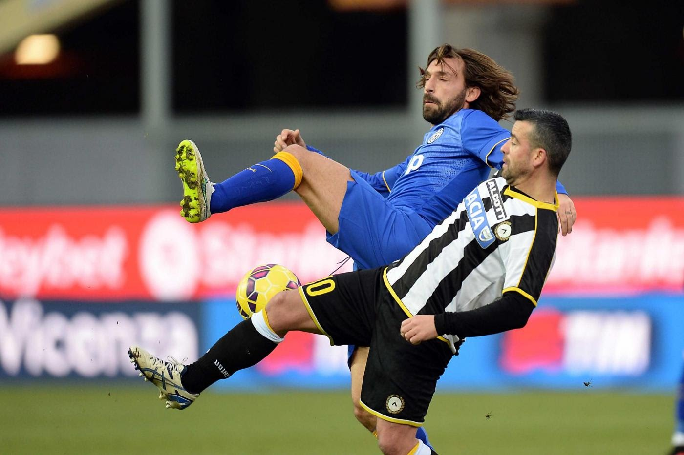 Udinese-Juventus 0-0 - 01/02/2015 - Highlights