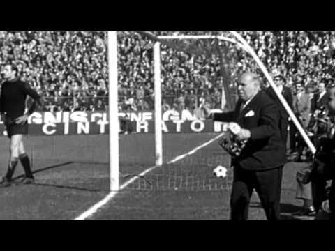 29/03/1970 - Serie A - Juventus-Milan 3-0