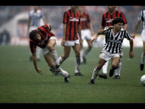 11/03/1990 - Serie A - Juventus-Milan 3-0