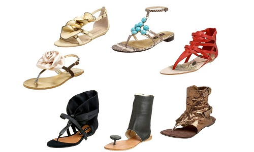 Ladies-Shoes-for-the-Summer