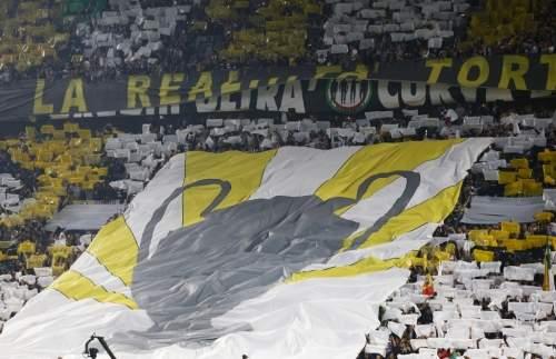 «Ювентус» победил «Реал» впервом матче полуфинала Лиги чемпионов