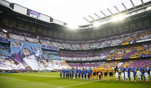 Туринский «Ювентус» вышел вфинал Лиги чемпионов