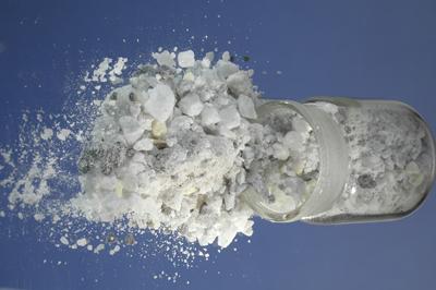 Хлористый калий: эффективное удобрение