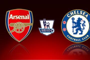 Прогноз на матч Челси - Арсенал от сайта Vseprosport.ru
